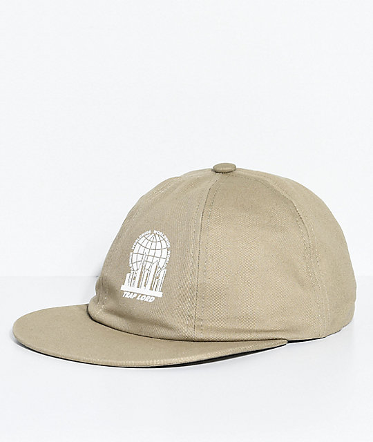 adidas Men s x Trap Lord Ferg Unstructured Hat  6bd3780fe