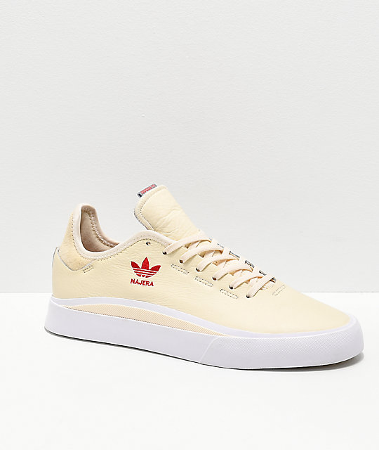 Nouveau modèle signature de Adidas : Sabalo Najera Pro