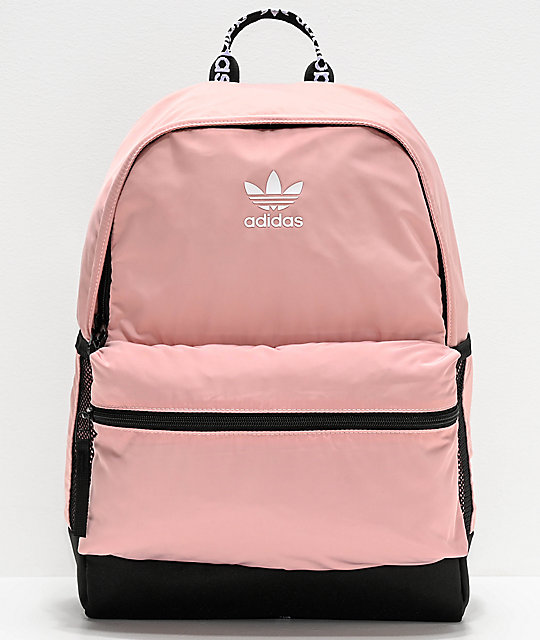 8c5bde69f0be adidas National Pink Spirit Backpack