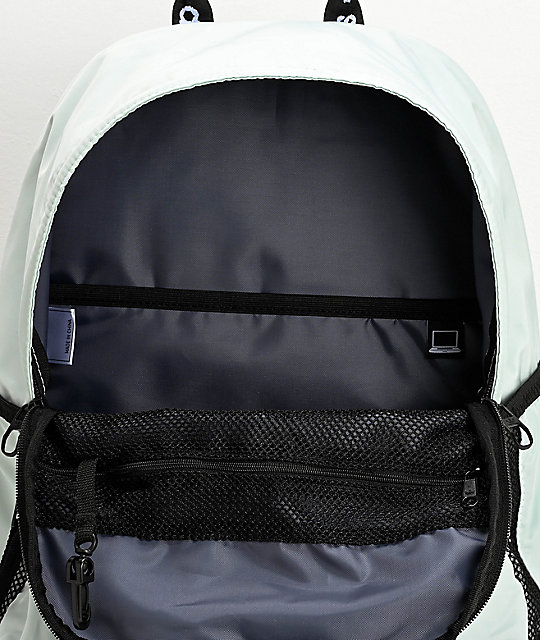 adidas National Vapour Green Backpack