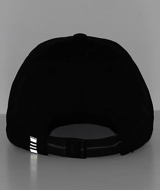 ... adidas Original Relaxed Monogram Strapback Hat ... 70af4e5423b