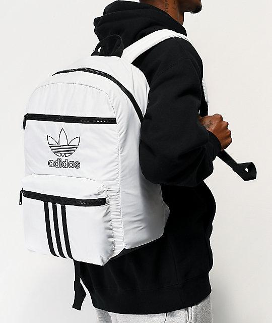 adidas backpack 3 stripes