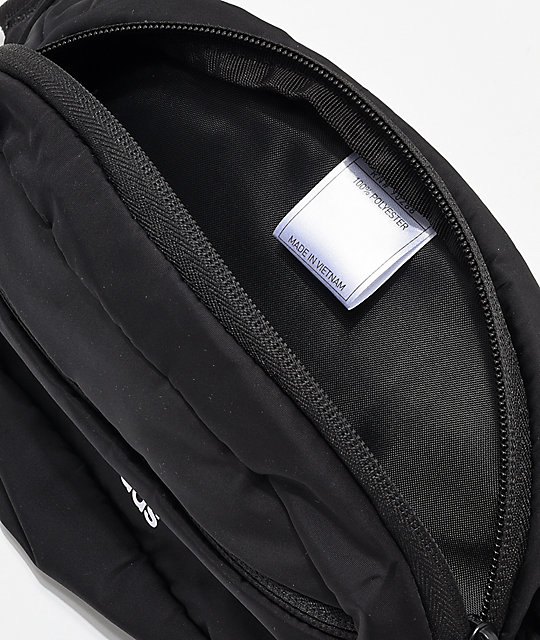 28bffd84f2a ... adidas Originals National Black Fanny Pack