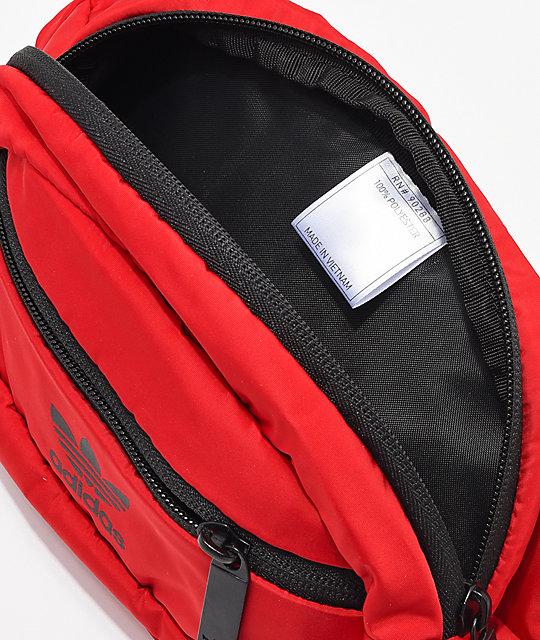 9066557d59 ... adidas Originals National Red Fanny Pack