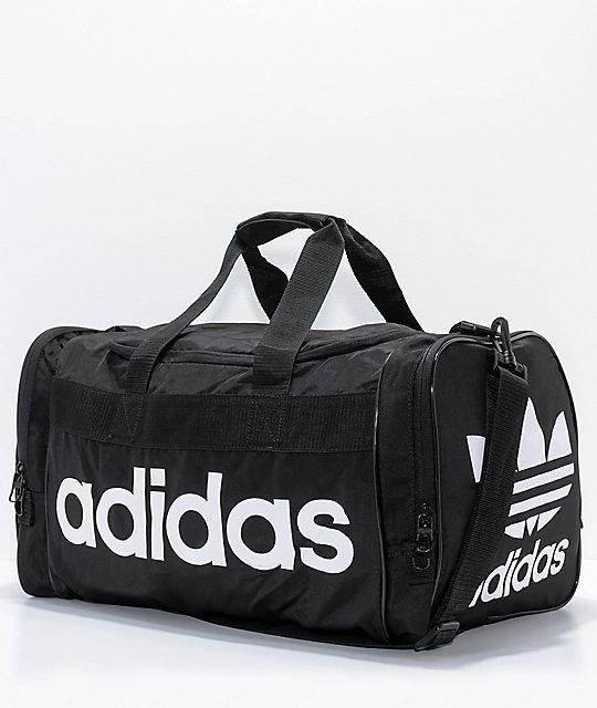 a870f699d03516 adidas Originals Santiago Duffel Bag; adidas Originals Santiago Duffel Bag  ...