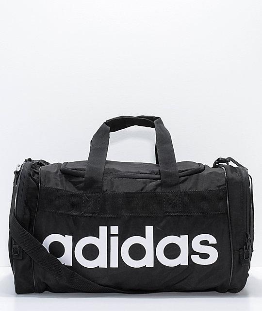 1b2569ec adidas Originals Santiago Duffle Bag