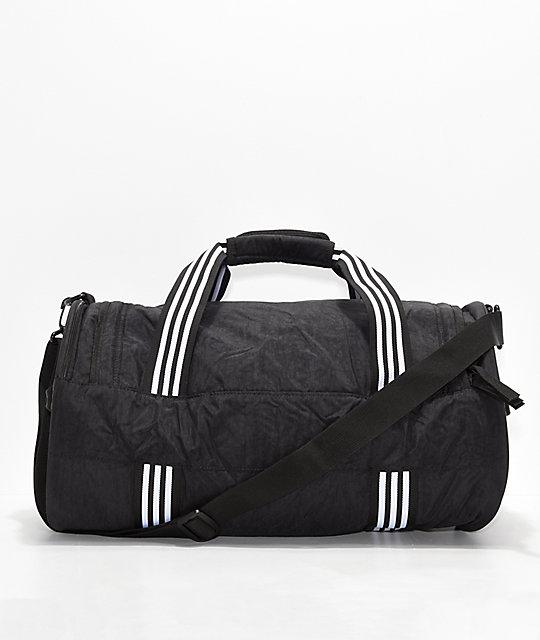 Viaje Bolso De Adidas Roll Negro Originals Spirit Yyvb6gf7