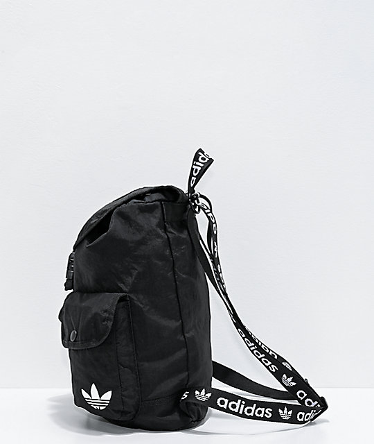adidas Originals Utility Black Mini Backpack