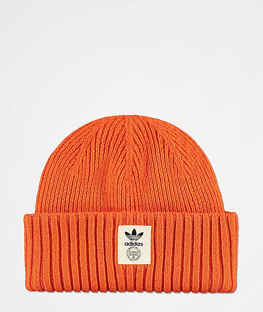 adidas Originals gorro naranja  4fc7f217f5c