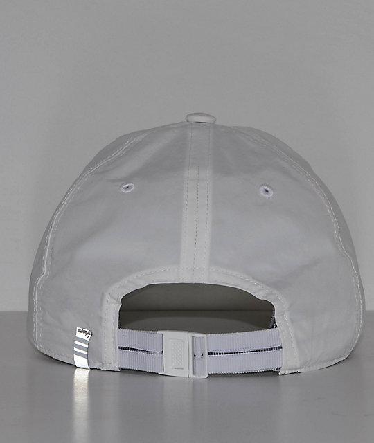8331c25f3b1 ... adidas Relaxed Modern II White Strapback Hat