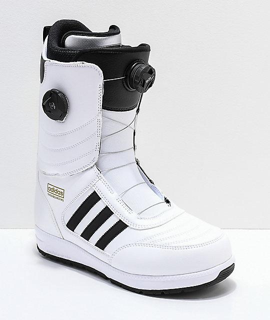 Adidas Snowboard Boa 2019 White Response Adv Boots qVpSGzUM
