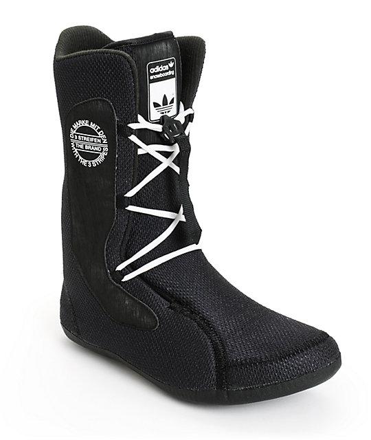 detailed look f5a24 d2904 ... adidas Samba Womens Snowboard Boots