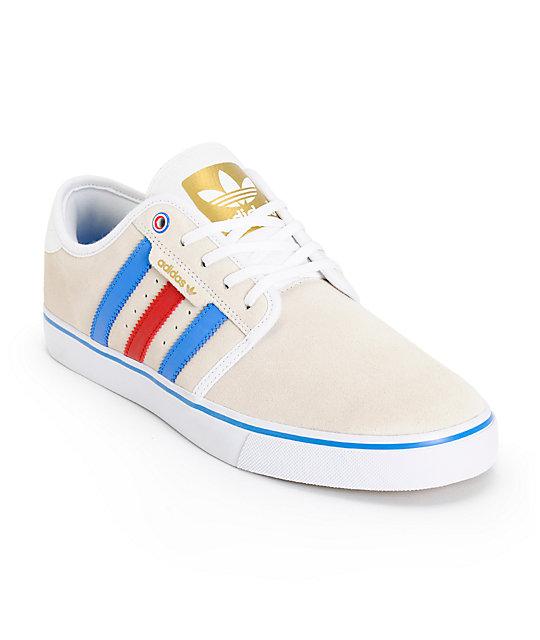 e31d623bbfc adidas Seeley Americana Shoes