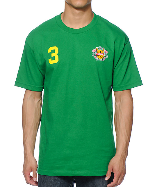adidas t shirt brazil