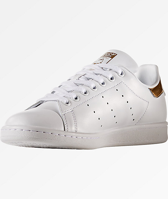 online store 8c604 3f8bc adidas Stan Smith White Ftw Shoes