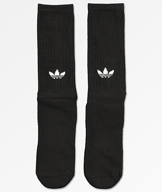 adidas Statement calcetines negros