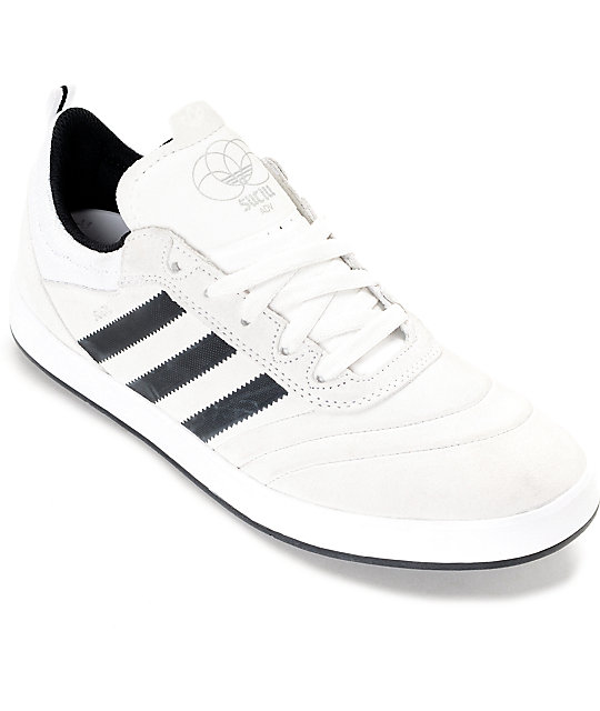 adidas Suciu ADV White af74f7808