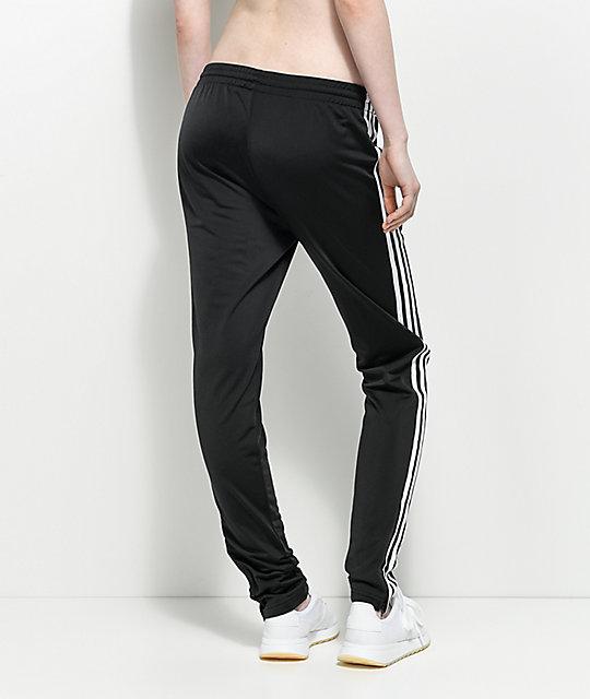 39372b0c adidas Superstar Black Track Pants
