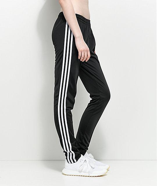 075257eac3b adidas Superstar Black Track Pants; adidas Superstar Black Track Pants ...