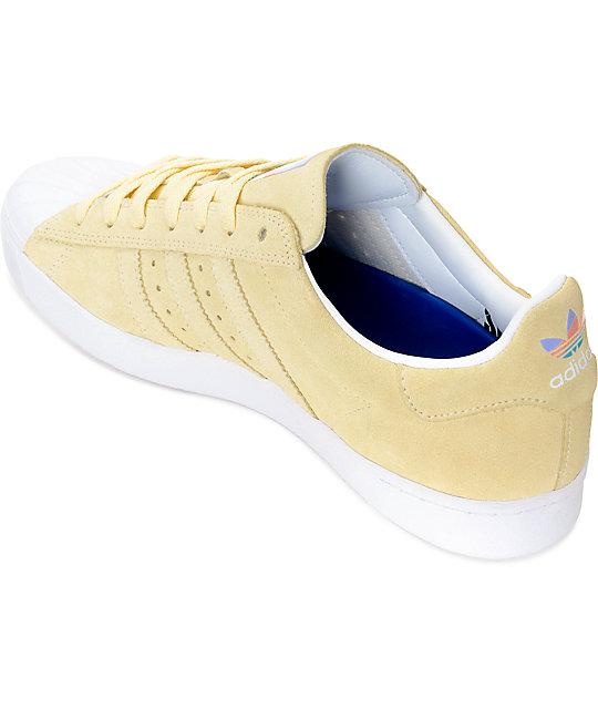 Adidas Easy Vulc Shoes