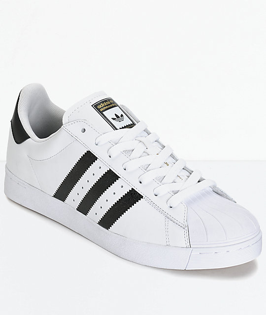 4c50253fe5c0 adidas Superstar Vulc Shoes