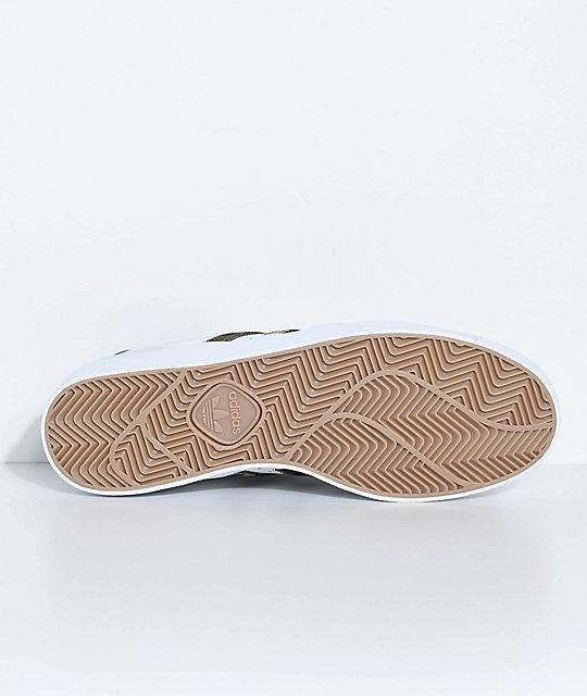 the best attitude 06e16 9a1a7 adidas Superstar Vulc White  Camo Shoes