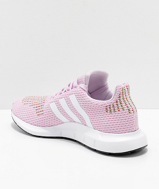 En Swift Multicolor Blanco Rosa Zumiez Adidas Y Run Zapatos wpAzqAx4t