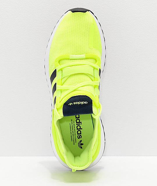 adidas neon shoes, OFF 70%,Best Deals