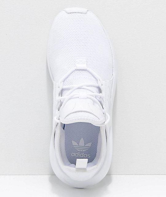 white adidas shoes womens