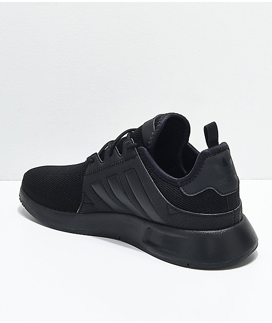 adidas Xplorer Core Black Shoes