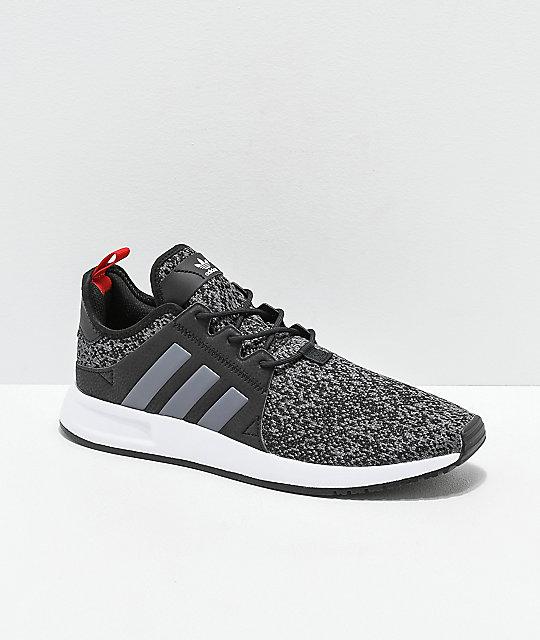 y grises negros Xplorer rojos zapatos adidas wOIa8a