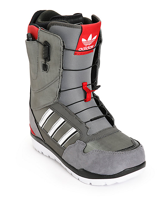chaussure snowboard adidas