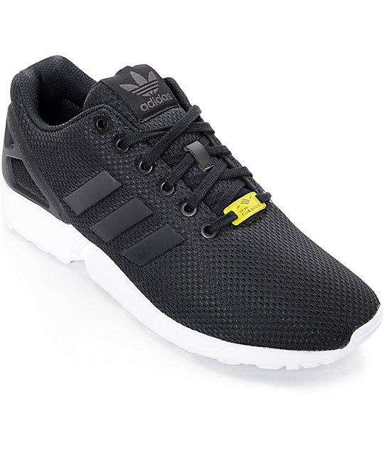 adidas zx negro