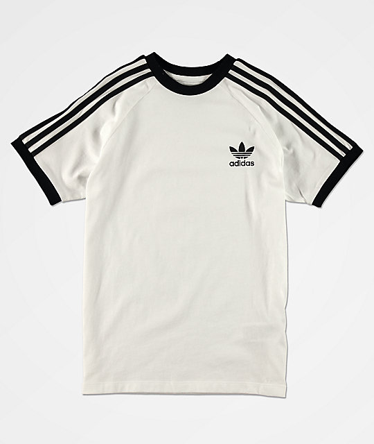 adidas talla 28 y 30 camiseta
