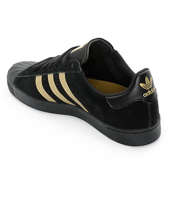 Adidas x DGK Superstar Vulc zapatos zumiez