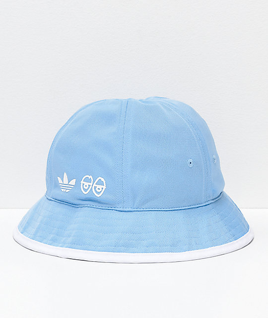 7aeeb7531e5 adidas x Krooked Reversible Bucket Hat