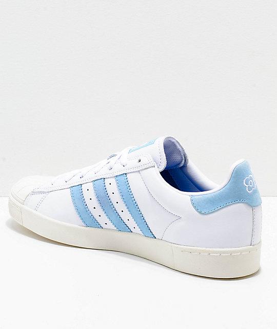 Superstar Vulc X Chaussures Krooked Ldwei