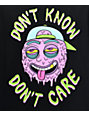 A-Lab Don't Care Black T-Shirt