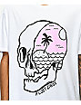 A Lost Cause Eternal Vacation White T-Shirt