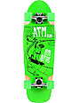 "ATM Dog Bowl 29""  Green Cruiser Complete"