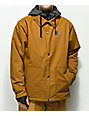 Airblaster Work Jacket Grizzly 10K Snowboard Jacket