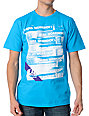 Alien Workshop Cargo Turquoise T-Shirt