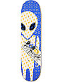 "Alien Workshop Dyrdek Solider 7.625""  Skateboard Deck"
