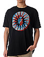 Alien Workshop Starburst Black T-Shirt
