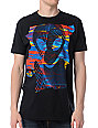 Alien Workshop Vortex Black T-Shirt