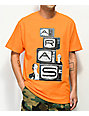 Aras TV Orange T-Shirt