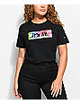 Artist Collective It's Lit camiseta negra