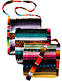 Baja Bags Fancy Blanket Bag