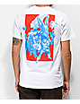 Bioworld Dragon Ball Super Squad White T-Shirt