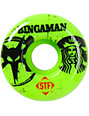 Bones Bingaman Tea STF 53mm Skateboard Wheels